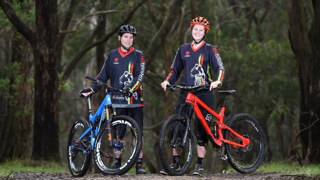 Red Hill Gravity Enduro Receives Press Coverage