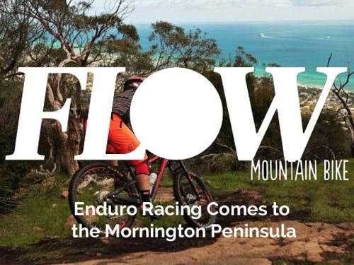 Enduro Racing Comes to the Mornington Peninsula