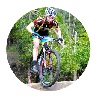 Red Hill Riders Mountain Bike Club