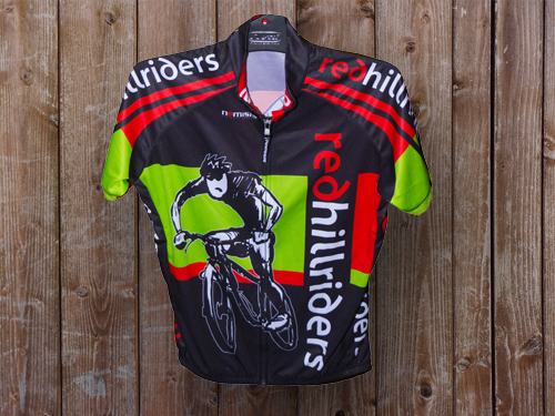 Red Hill Riders Merchandise